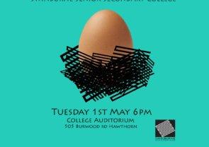 Swinburne Senior Secondary College Information Evening