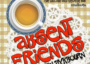 Cheap Seats Theatre Presents… ABSENT FRIENDS by Alan Aykbourn